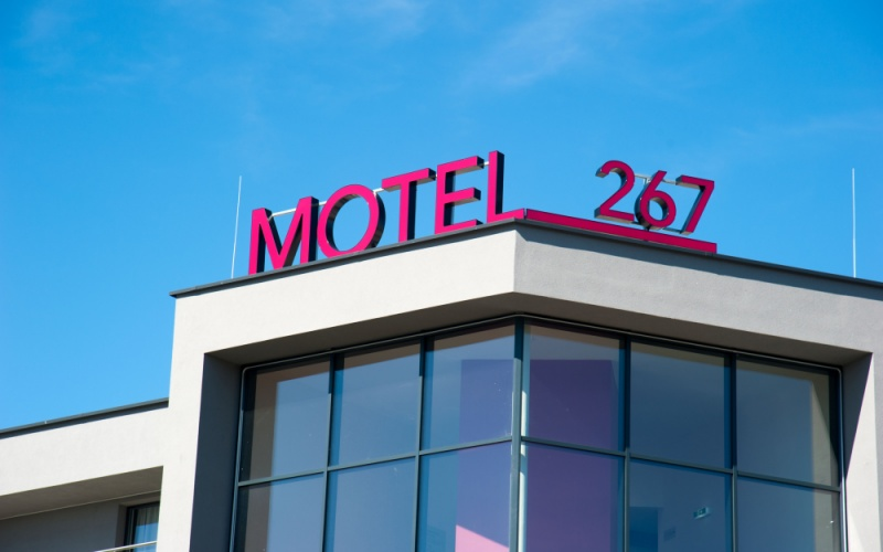 Hotel Guidelines / Terms and Conditions-